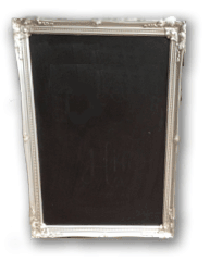 small chalkboard to hire