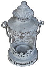 vintage lantern to hire