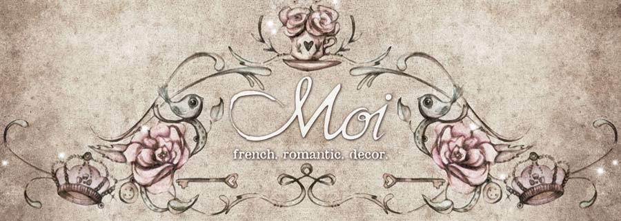 Moi French Romantic Decor Johannesburg and Pretoria